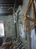 Bamboo Bike Frames