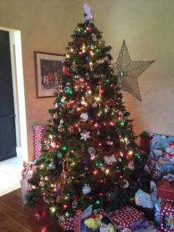 Christmas tree #2!