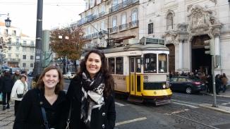 streetcar sighting!