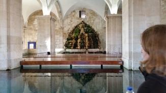 Inside the Reservoir