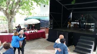folklore festival in Alte