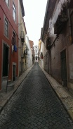 just another beautiful Lisbon streeet