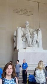 Lincoln!
