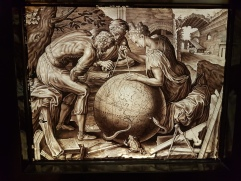 some classical Dutch art