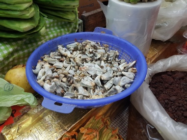 huitlacoche before cooking