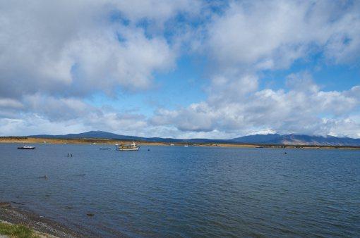 Wandering around Puerto Natales
