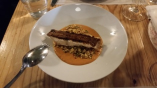Dinner #2 @ Lardo